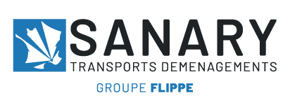 SANARY transport demenagement